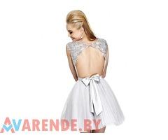 Свадебное платье Sherri Hill 21167 напрокат в Минске