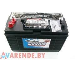 Аккумулятор глубокой разрядки (100Ah) напрокат в Минске