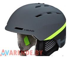 Шлем напрокат в Минске