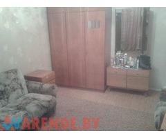 Снять комнату в Минске, на длительный срок, Первомайский район, Гинтовта 40