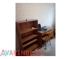 Снять комнату в Минске без посредников, Заводской район, Народная 14