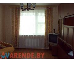Снять комнату в Минске без посредников, Фрунзенский район, Неманская 46