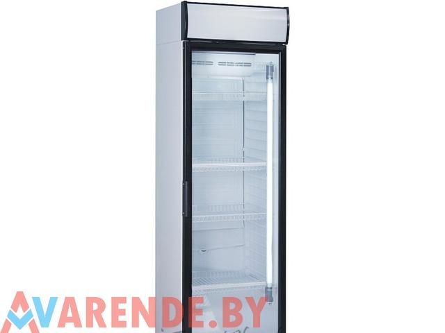 Прокат холодильного шкафа INTER-501T в Минске - 1/1