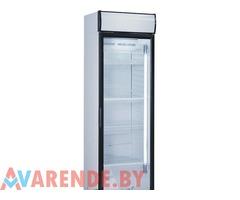 Прокат холодильного шкафа INTER-501T в Минске