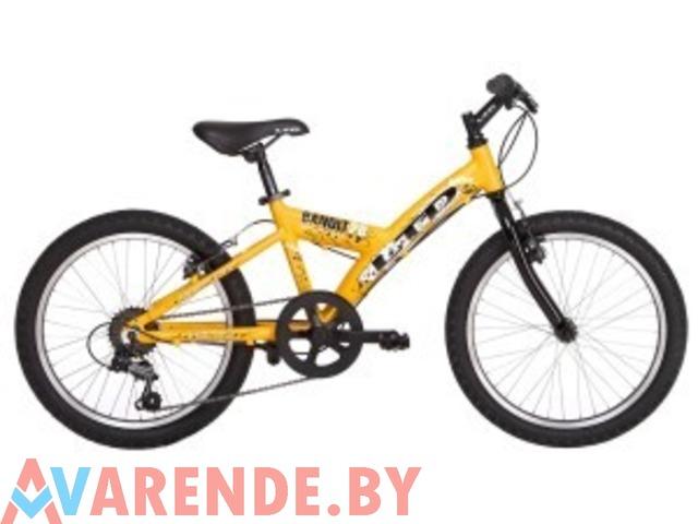 Велосипед детский LTD Bandit 24d напрокат в Минске - 1/1