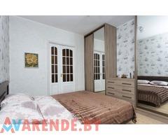 Квартира на сутки в Минске, Советский район, пр. Независимости 53