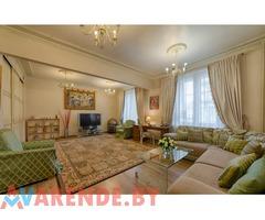 Апартаменты на сутки в центре Минска, пр. Независимости 23
