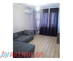 Аренда 2-комнатной квартиры в Минске, Фрунзенский район, Налибокская 31