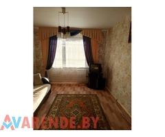 Аренда 1-комнатной квартиры в Минске, Московский район, Сергея Есенина 62