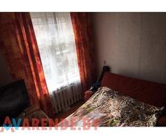 Снять комнату в Минске, дешево, Партизанский район, Чеботарева 14