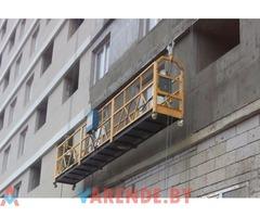 Аренда люльки строительной в Минске