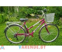 Прокат велосипеда Stels Navigator 350 Lady 28 Z01 в Минске
