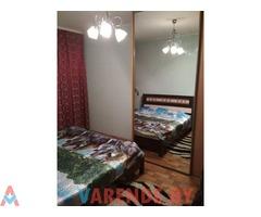 Сдаются две комнаты для двух девушек в Минске, Первомайский район