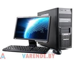 Прокат компьютера AMD FX 8350 Gaming MSI GTX 970 4Gb в Минске
