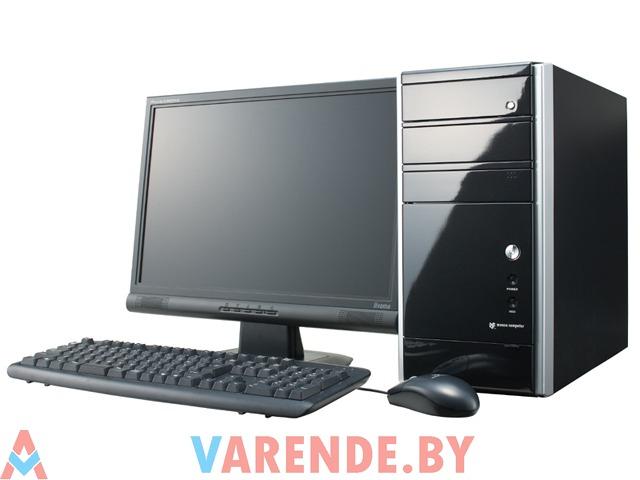 Компьютер AMD FX 8350 nVidia GTX 650Ti 2 GB напрокат в Минске - 1/1