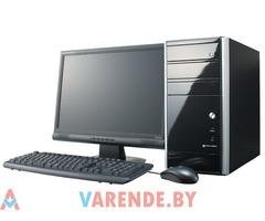 Компьютер AMD FX 8350 nVidia GTX 650Ti 2 GB напрокат в Минске