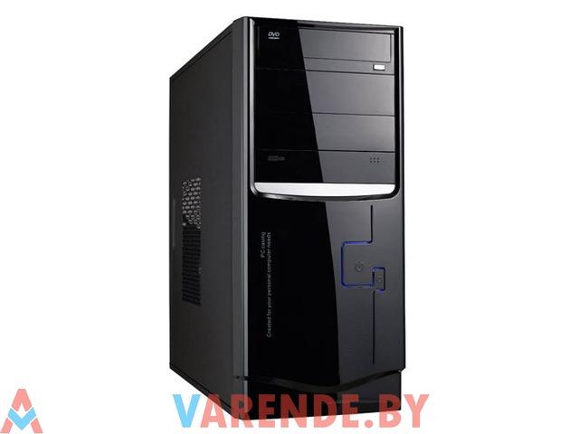 Прокат системного блока AMD FX 6300 GTX 460 1 Gb в Минске - 1/1