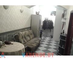 Снять комнату в Минске, Партизанский район, Козлова 7