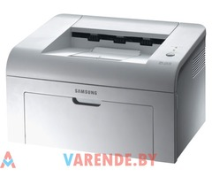 Принтер Samsung ML 2010 лазерный напрокат в Минске
