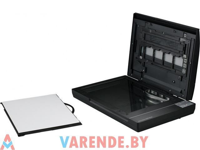 Прокат сканера со слайд модулем Epson V370 Photo в Минске - 1/1