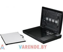Прокат сканера со слайд модулем Epson V370 Photo в Минске