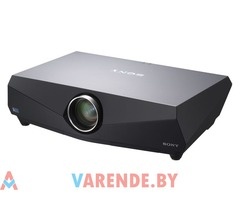 Аренда проектора SONY VPL-FX41 в Минске