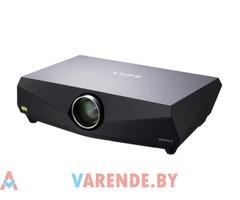 Проектор SONY VPL-FX40 напрокат в Минске