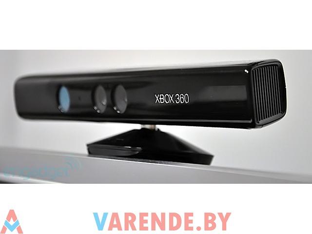 Прокат Контроллера Kinect к Xbox 360 в Минске - 1/1