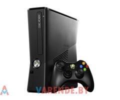 Приставка Xbox 360 напрокат в Минске