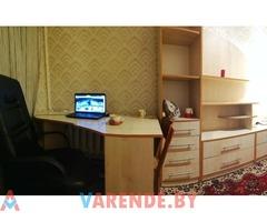 Снять комнату в Минске, без посредников, Октябрьский район, Воронянского 46