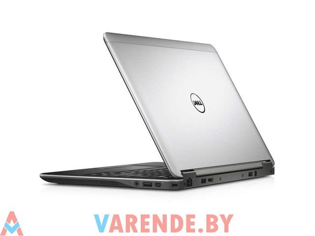 """Ноутбук Dell E7240 (i7 4-го поколения) 12"""" напрокат в Минске - 1/1"""