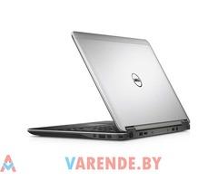 """Ноутбук Dell E7240 (i7 4-го поколения) 12"""" напрокат в Минске"""