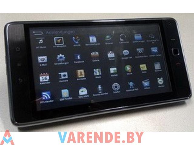 Прокат HUAWEI Ideos Tablet S7-105 в Минске - 1/1