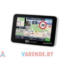 Прокат навигатора GPS в Минске