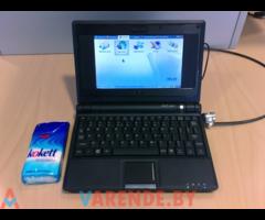 Нетбук ASUS Eee PC 701 на прокат. Взять нетбук в аренду в Минске