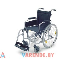 Инвалидная коляска (стандартная) напрокат в Минске