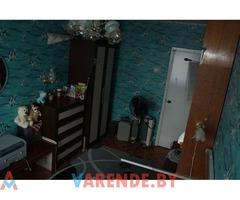 Снять комнату в Минске за 55$, Фрунзенский район, Притыцкого 78
