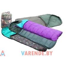 Спальный мешок напрокат в Минске