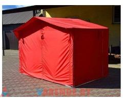 Палатка торговая 2х2м в аренду, напрокат в Минске