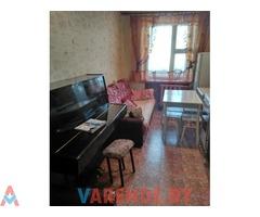 Дешево снять комнату в Минске, за 80$, Центральный район, Сторожевская 8