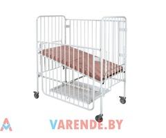 Прокат кровати медицинской детской механической в Могилёве