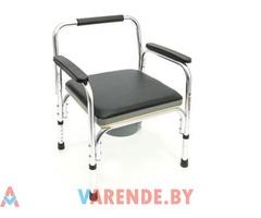 Прокат медицинского кресла туалета в Могилёве