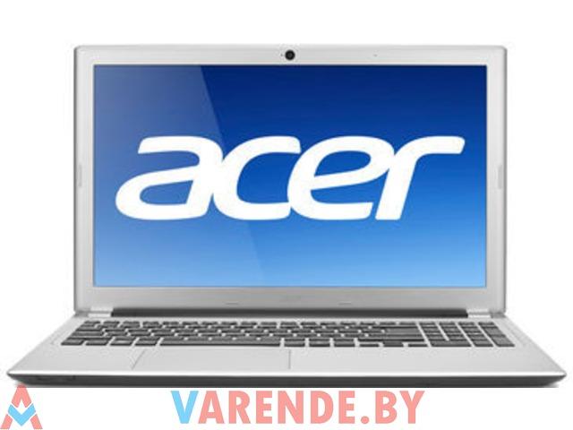 Ноутбук Acer Aspire V5-571G напрокат в Минске - 1/1
