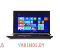 Прокат ноутбука Lenovo G580 в Минске