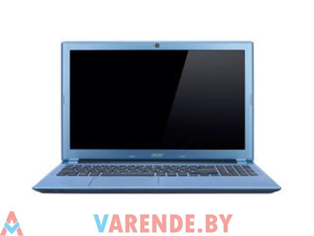 Прокат ноутбука Acer Aspire V5-531G в Минске - 1/1