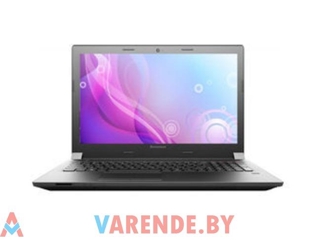 Аренда ноутбука Lenovo B50-30 в Минске - 1/1