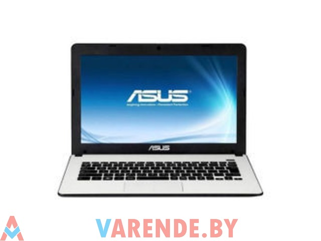 Прокат ноутбука ASUS X301A в Минске - 1/1
