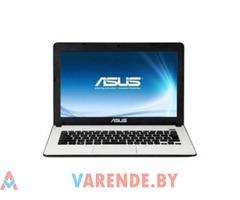 Прокат ноутбука ASUS X301A в Минске