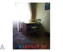 Снять комнату в Минске, с балконом, Октябрьский район, Воронянского 3