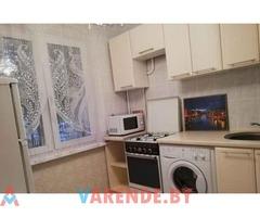 Снять квартиру в Минске, 3-комнатную, Первомайский р-н, пр-т Независимости 139